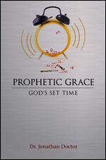 Prophetic Grace Book
